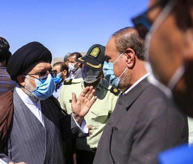 رییس کل دادگستری فارس: ساخت و ساز در اراضی ملی باید متوقف شود