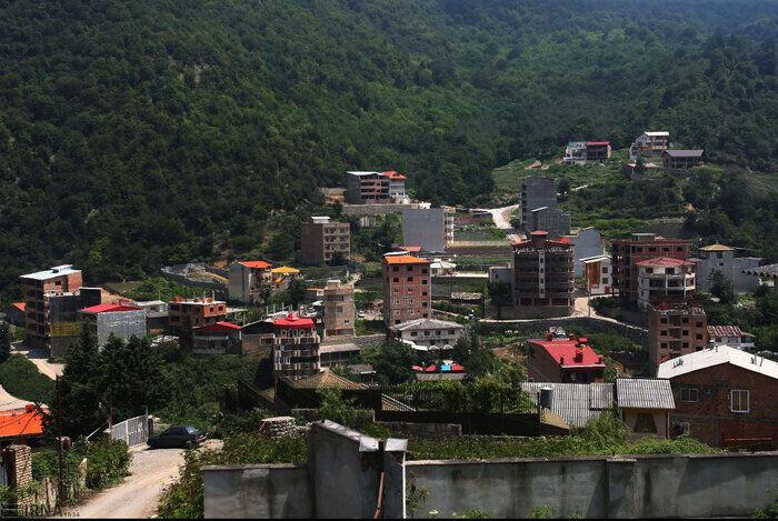 تخلفات ساختمان در روستاهای آستارا به مراجع ذیصلاح گزارش میشود
