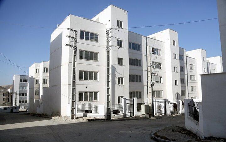 کمبود سالانه ۴۰۰ هزار واحد مسکونی در کشور