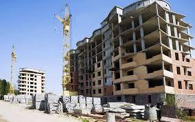 افزایش ۳۳ درصدی ساخت وساز در استان خراسان شمالی