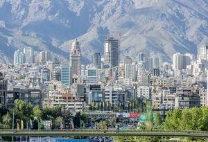 وجود 400 هزار خانه بدون سکنه در تهران