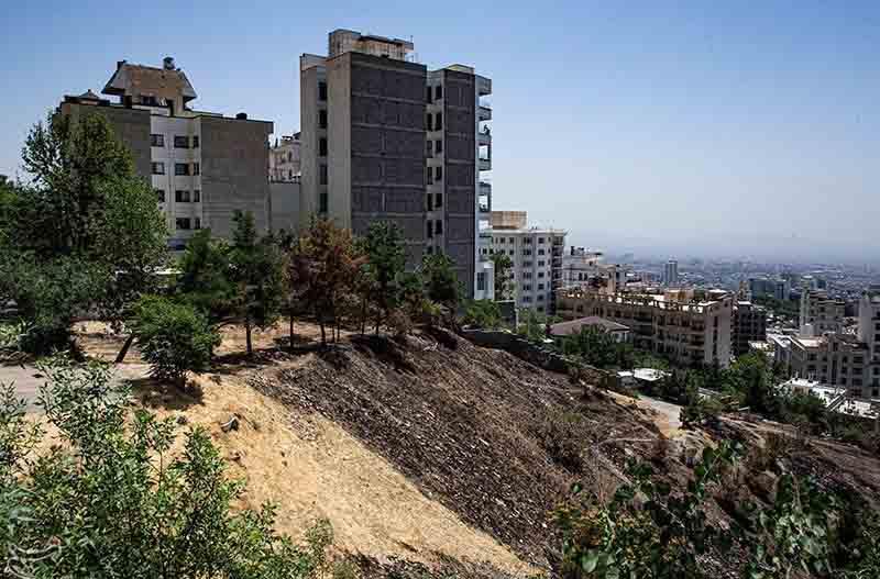 عمده ساخت و سازهای مناطق پیرامونی مشهدمقدس غیرمجاز است