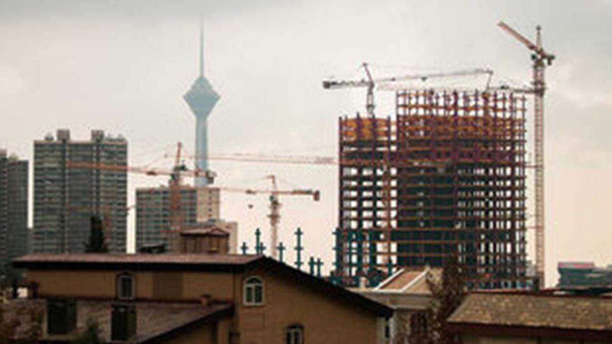 رکود معاملات در رکود ساخت وساز