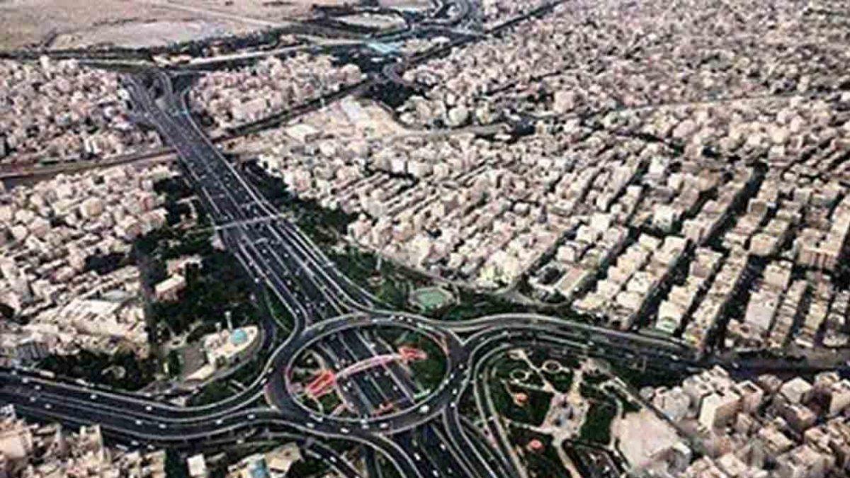 تهران در تصاحب املاک 50 تا 75 متری