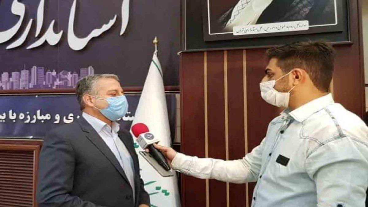 ادامه ساخت و سازهای غیر مجاز در استان تهران