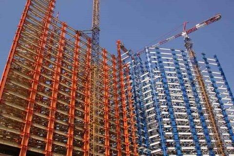 مزایا و معایب اسکلت فلزی در ساخت و ساز