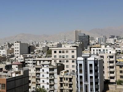 کاهش شدید قیمت مسکن در تهران