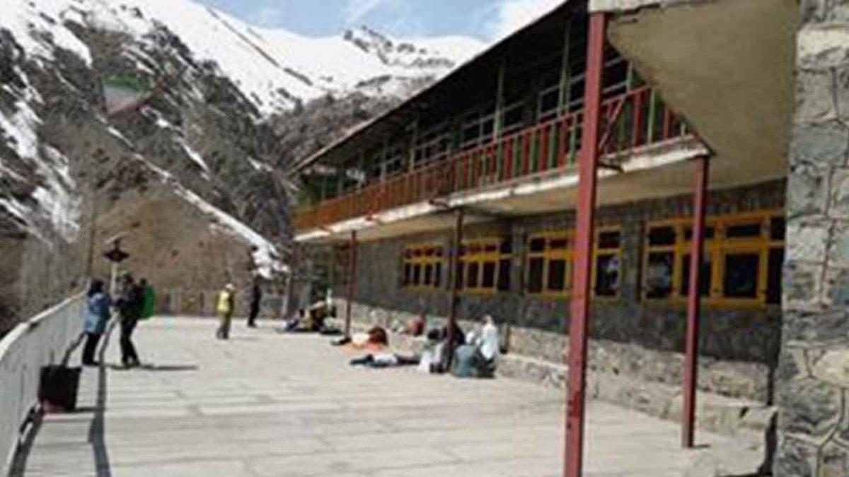 ساخت پناهگاه در کوهستانها با اصول زیست محیطی سازگار نیست