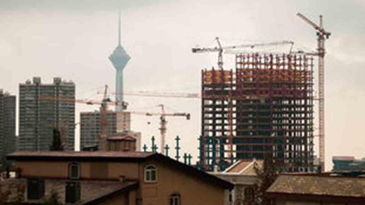 ریسک ساخت و ساز کاهش مییابد