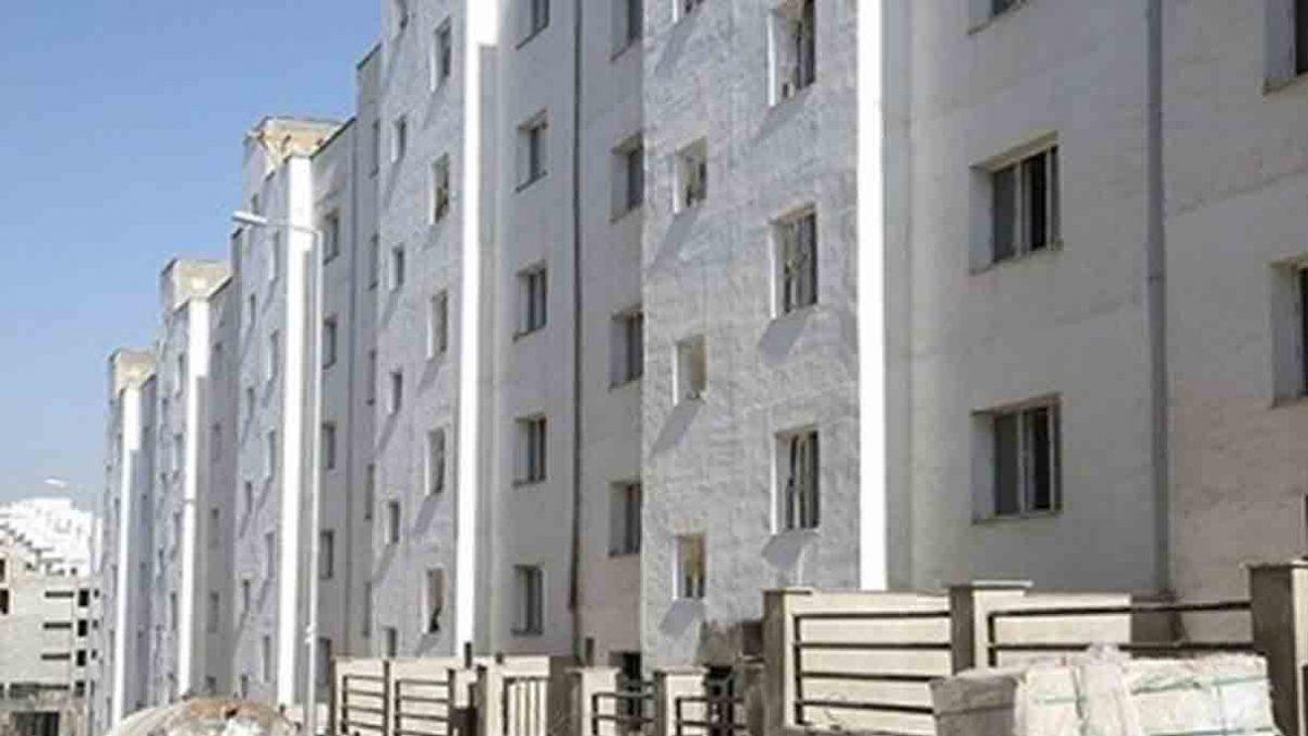 نیاز به ساخت بیش از ۴ میلیون واحد مسکونی در کشور