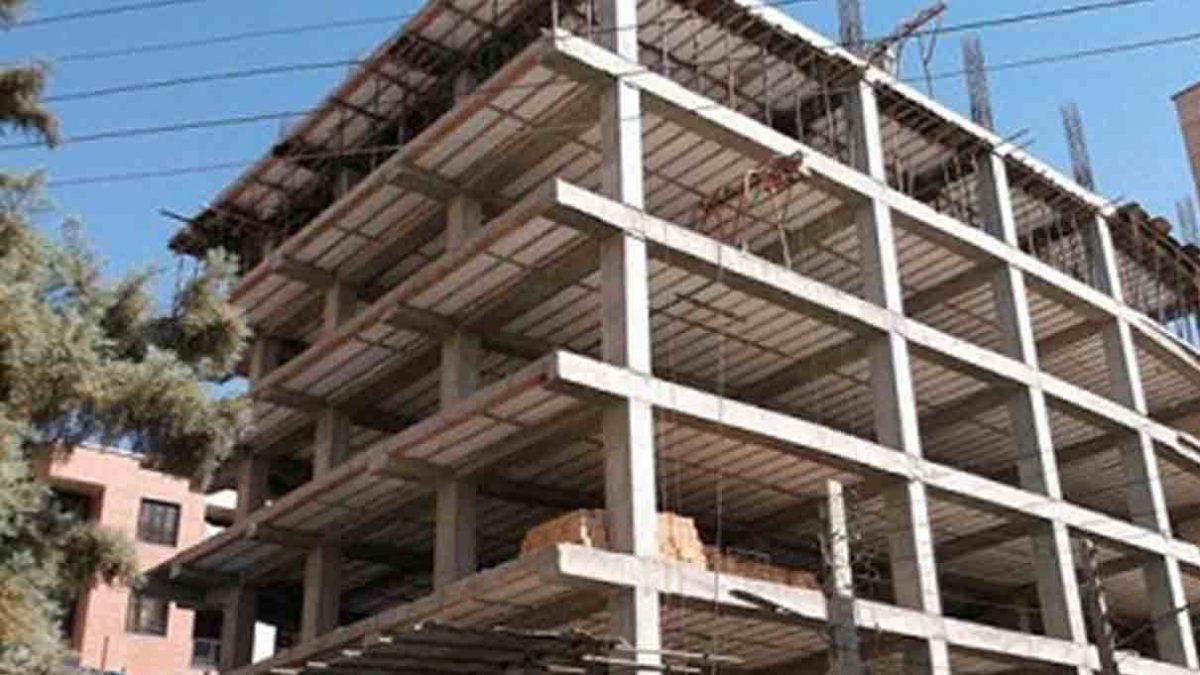 نظارتی بر ساخت و سازها وجود ندارد