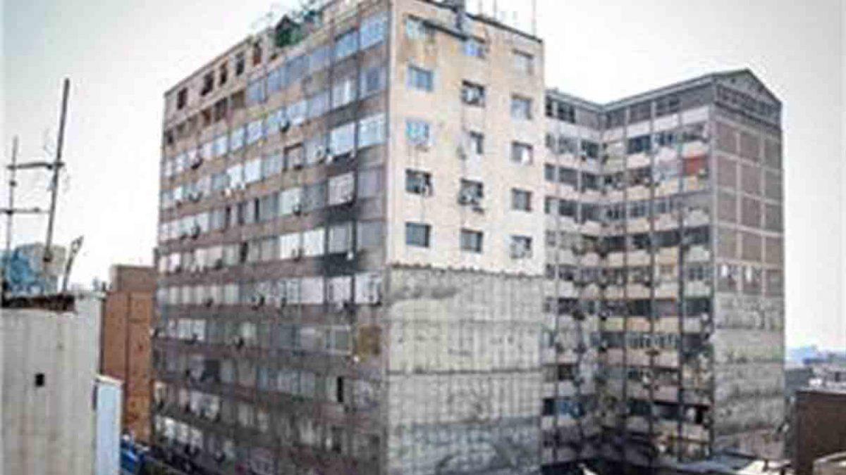 عمر خانههاي ايراني کمتر از 25 سال است