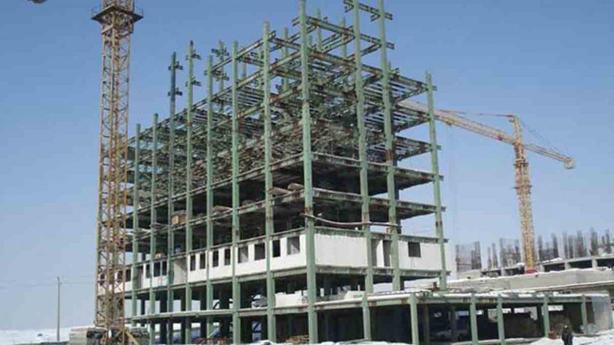 اعلام دلیل رشد درخواست صدور پروانه ساختمانی از سوی نظام مهندسی