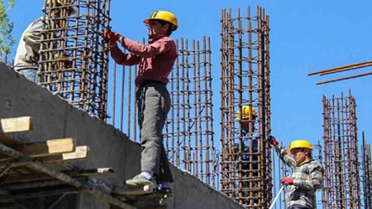 توقف همه فعالیتهای ساخت و ساز در پایتخت