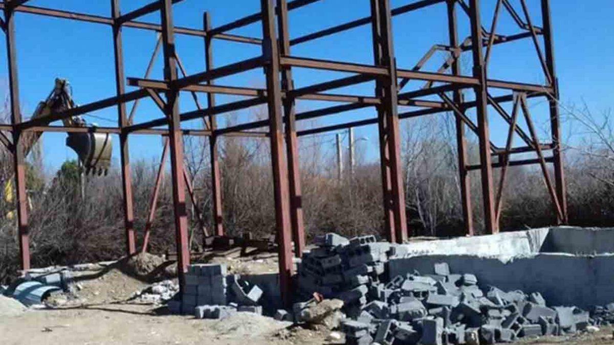 تشدید نظارت بر ساخت و سازها در استان اردبیل
