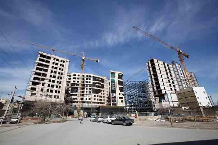 پیش فروش آپارتمان در سال ۱۴۰۰ به نفع خریدار است یا سازنده؟