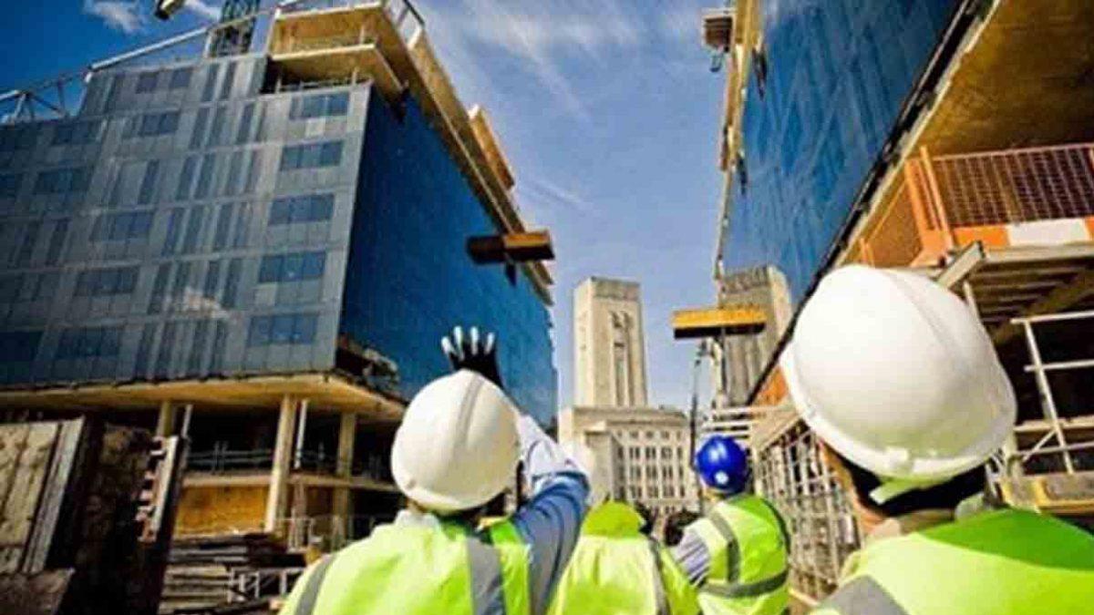لزوم ایمنی کارگاههای ساختمانی