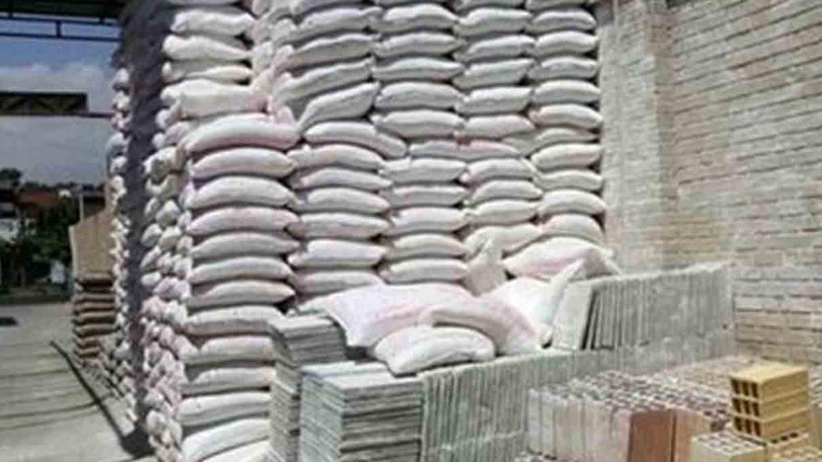قیمت سیمان سفید 35 درصد افزایش یافت