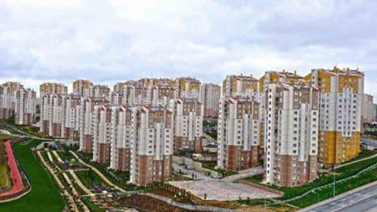 ایرانیها 7189 واحد مسکونی در ترکیه خریداری کردند