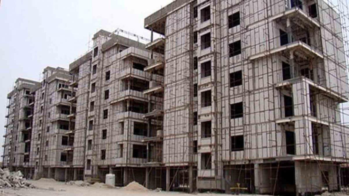 کاهش ساخت و ساز باعث رکود و تورم در بازار مسکن شد