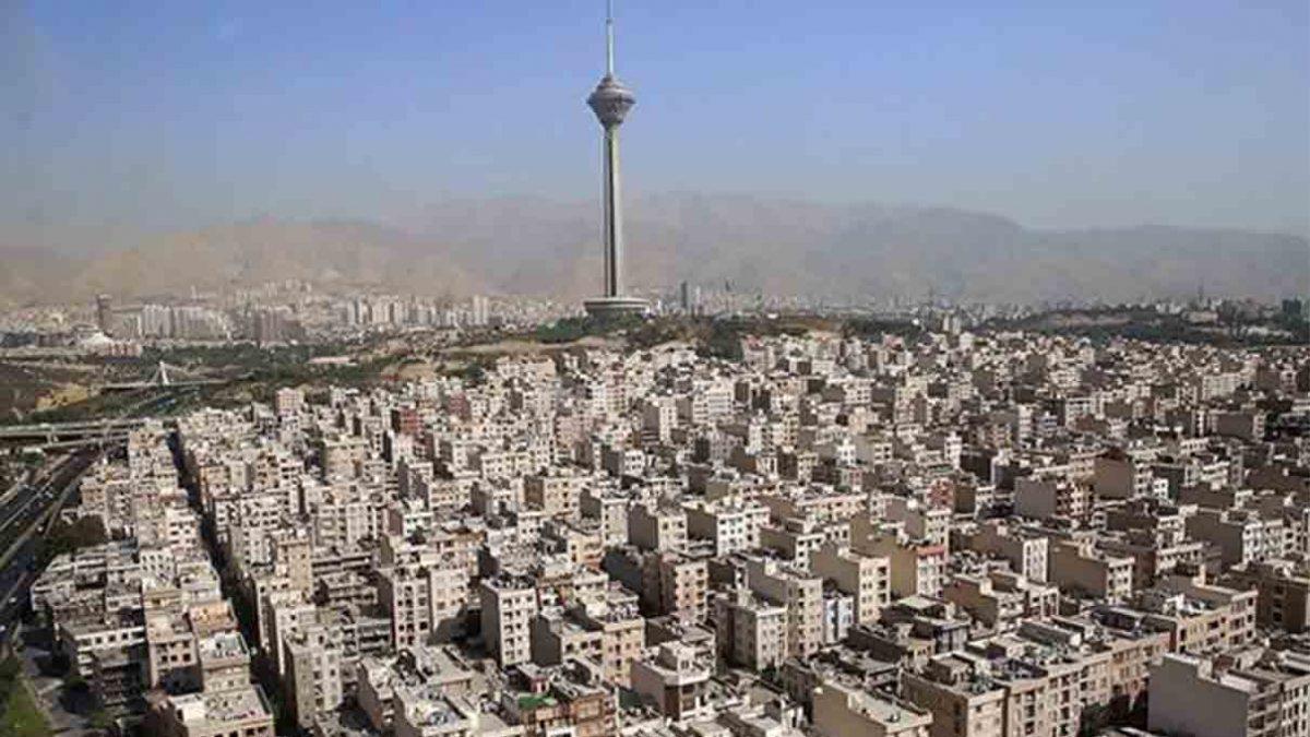تورم 300درصدی خانههای کوچک محلات پایین تهران