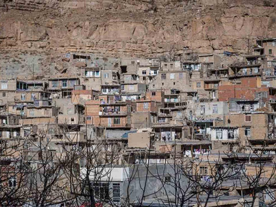 مسوولان توجهی به الگوهای تاریخی روستاها ندارند