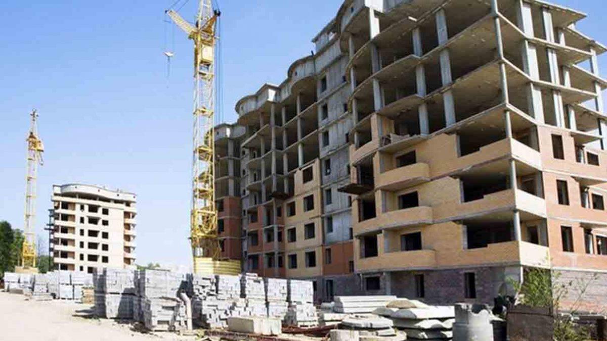 بیتدبیری دولت در صنعت ساختمان