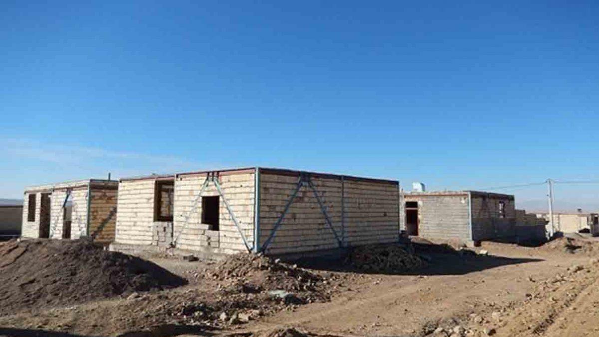 درخواست صدور مجوز ساخت و سازهای روستایی، الکترونیکی شد