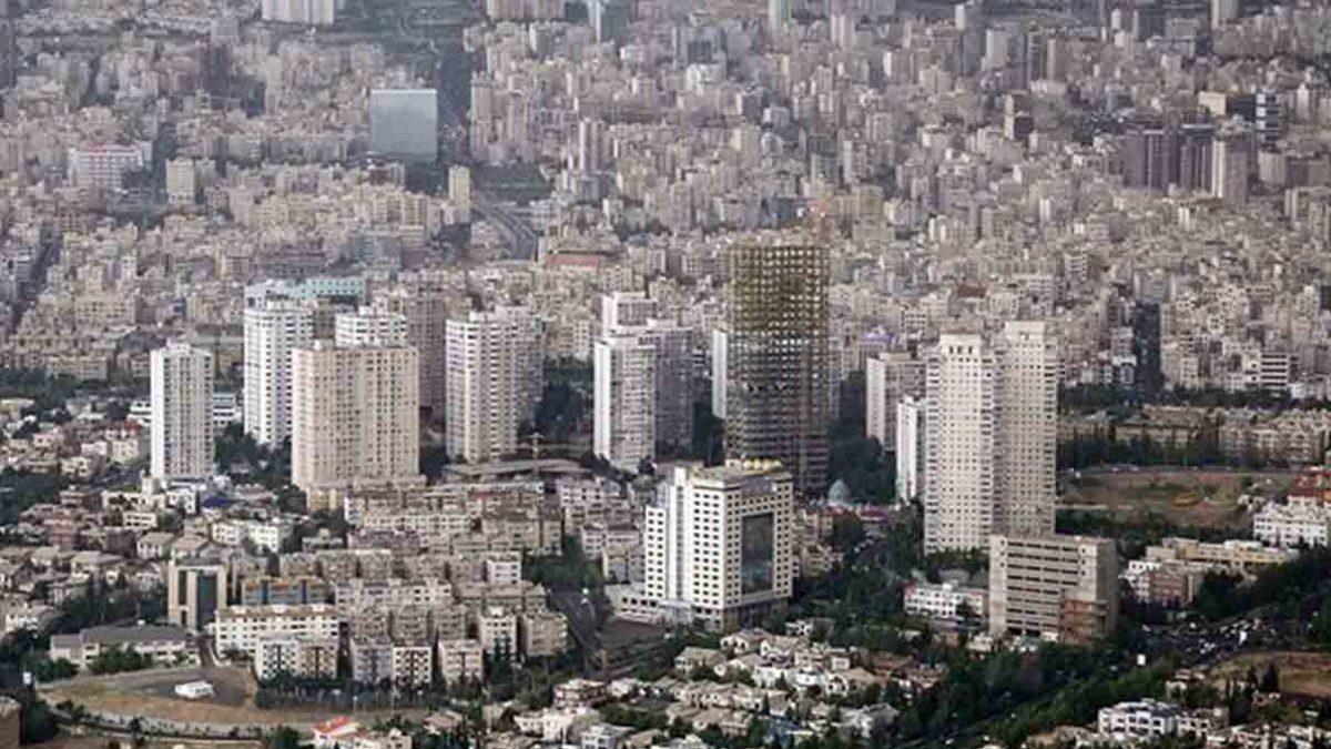 کاهش ساخت ۶۰۰ هزار واحدی مسکن در سالهای اخیر/ سامانه املاک و اسکان در دولت جدید پیگیری شود