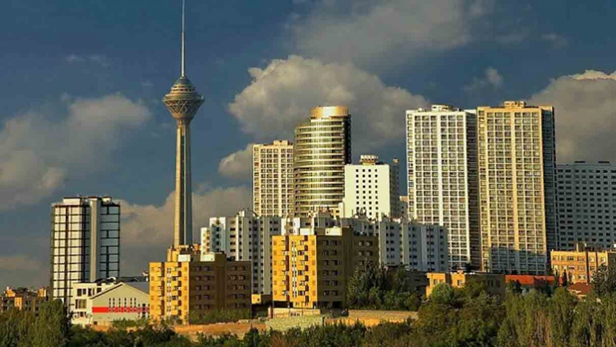 سقف تراکم در تهران به بالای ۱۱ طبقه میرسد!/ زاکانی: گستردهتر از امروز ساخت و ساز میکنیم