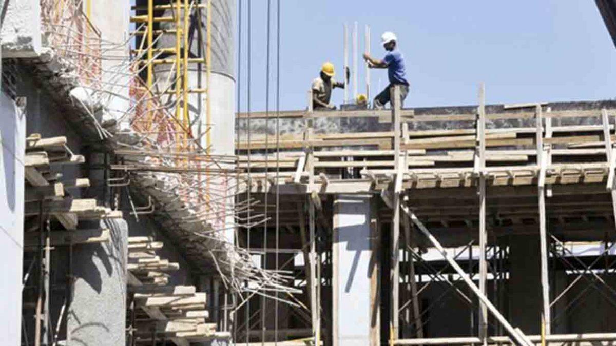 کاهش ۵۰ درصدی ساخت و ساز مسکن