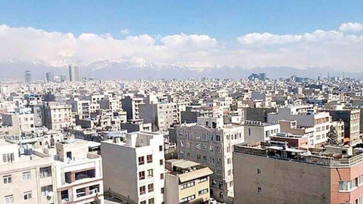 در مناطق برخوردار کلانشهرها نرخ رهن آپارتمان هم میلیاردی شده است/ وضعیت عجیب بازار مسکن از زبان یک کارشناس