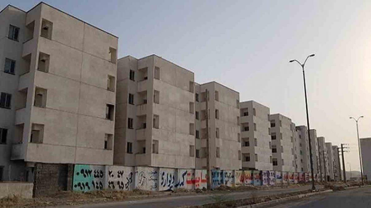 تفاهمنامه توسعه سیاست های راهبردی تولید مسکن در هرمزگان امضا شد