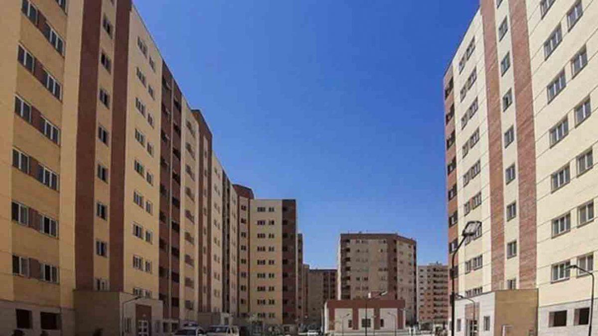 سازندگان داخلی توان ساخت ۱ میلیون مسکن را دارند